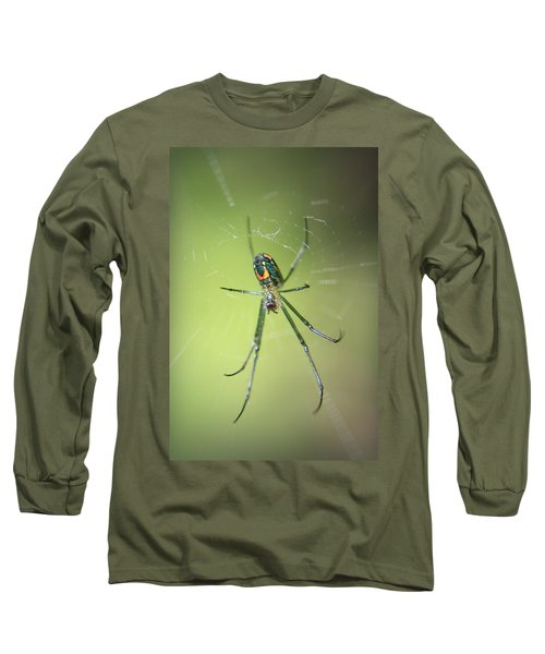 Habitation Long Sleeve T-Shirt