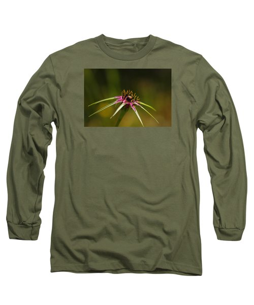 Long Sleeve T-Shirt featuring the photograph Hallelujah by Richard Patmore