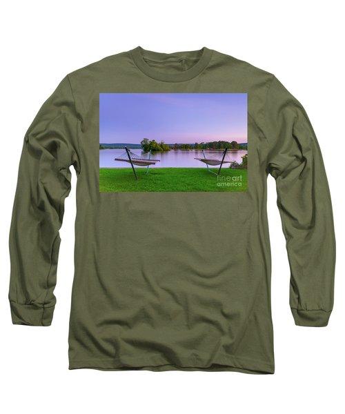 Hammock Life Long Sleeve T-Shirt