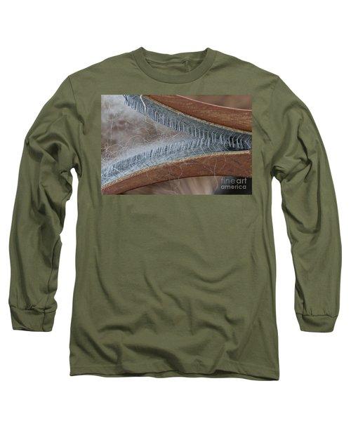 Hand Woolcarder Long Sleeve T-Shirt