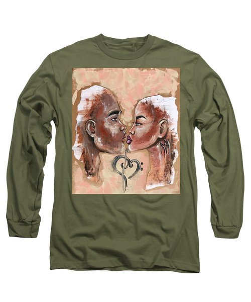 Harmonies Long Sleeve T-Shirt