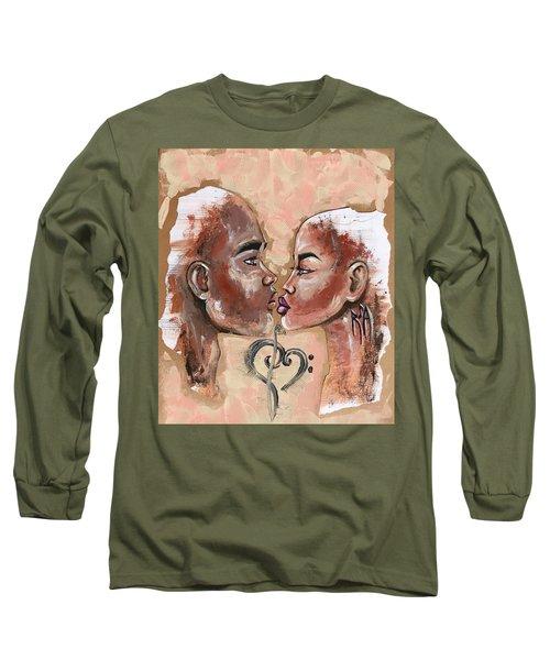 Harmonies Long Sleeve T-Shirt