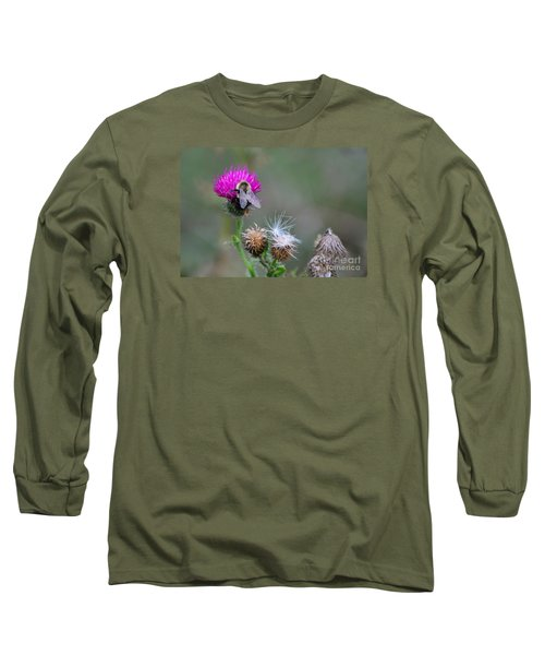 Harmony Long Sleeve T-Shirt