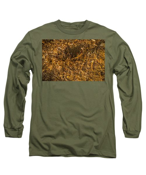 Harvest Leftovers Long Sleeve T-Shirt
