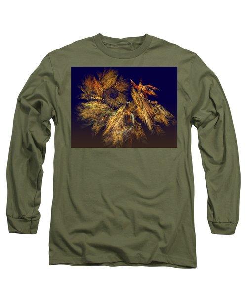 Harvest Of Hope Long Sleeve T-Shirt
