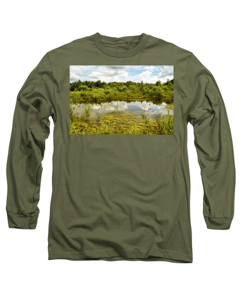 Hatfield Moors Long Sleeve T-Shirt