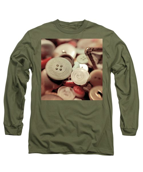Have A Nice Day Long Sleeve T-Shirt