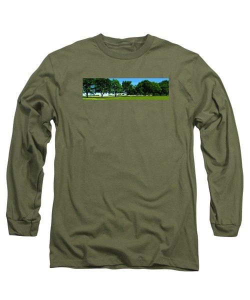 Hay Harvest Long Sleeve T-Shirt