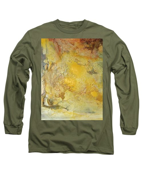 Heavens In Flux Long Sleeve T-Shirt