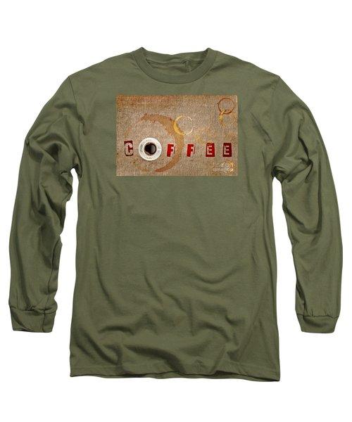Help Yourself Long Sleeve T-Shirt