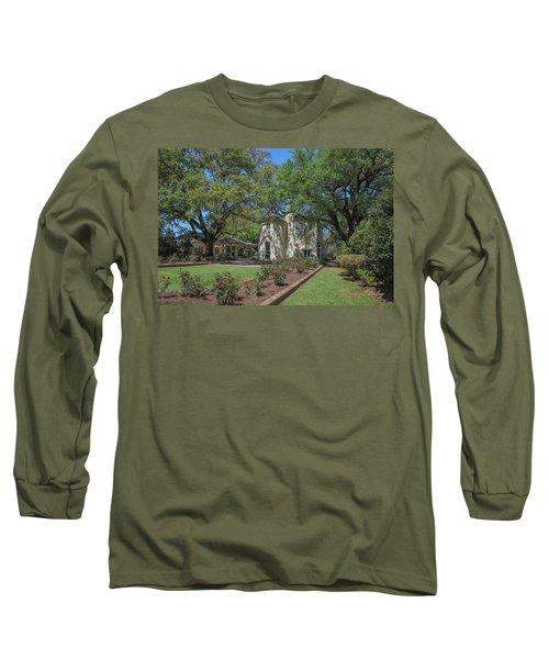 Heyman House Garden 3 Long Sleeve T-Shirt