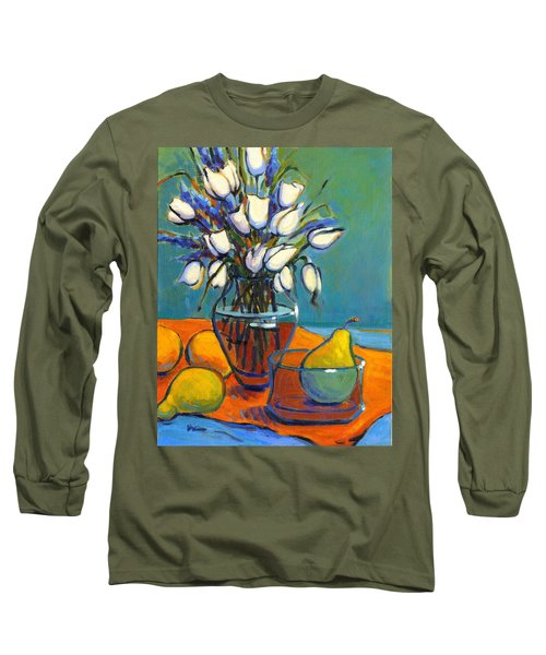 Hide And Seek Long Sleeve T-Shirt
