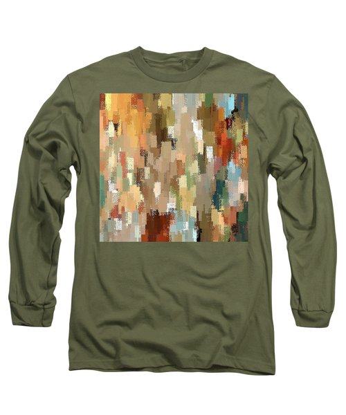 High Desert Living Long Sleeve T-Shirt