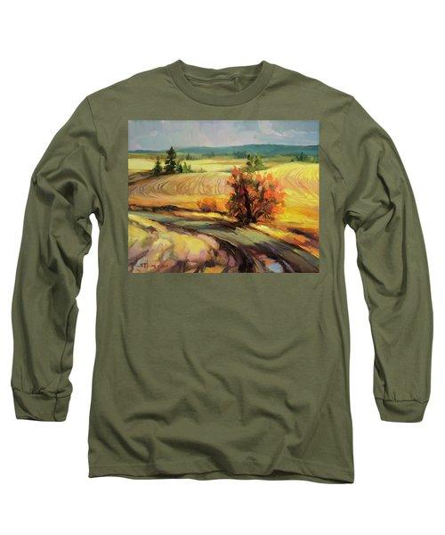 Highland Road Long Sleeve T-Shirt