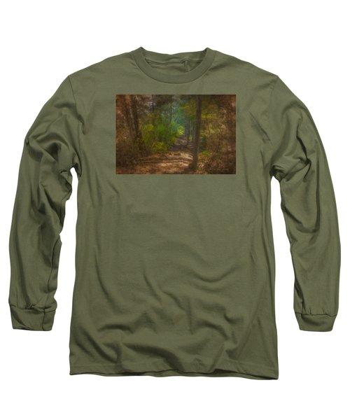 Hobbit Path Long Sleeve T-Shirt