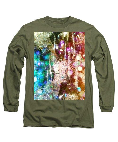 Holiday Fantasy Long Sleeve T-Shirt