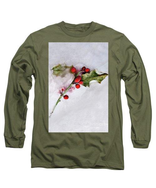 Holly 4 Long Sleeve T-Shirt