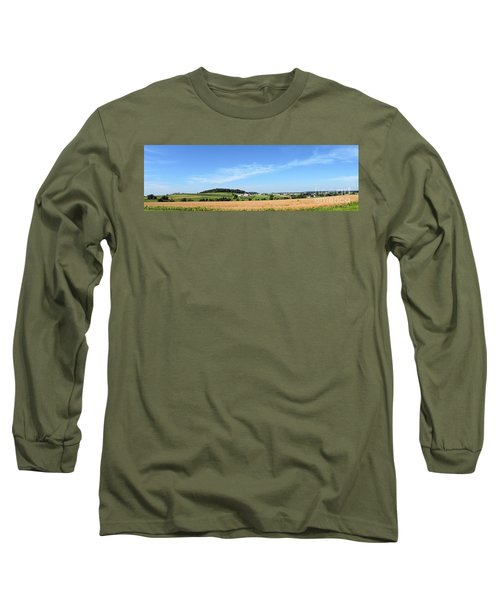 Holmes County Ohio Long Sleeve T-Shirt