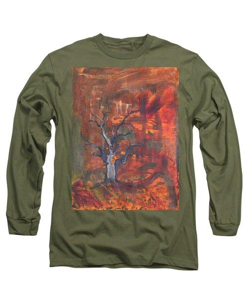 Holocaust Long Sleeve T-Shirt
