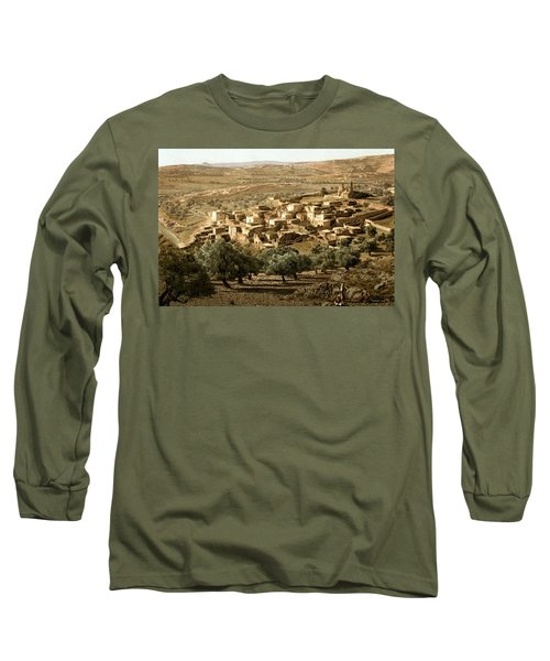 Holy Land - Bethany  Long Sleeve T-Shirt