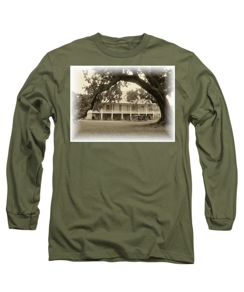 Home Place Impressions Long Sleeve T-Shirt