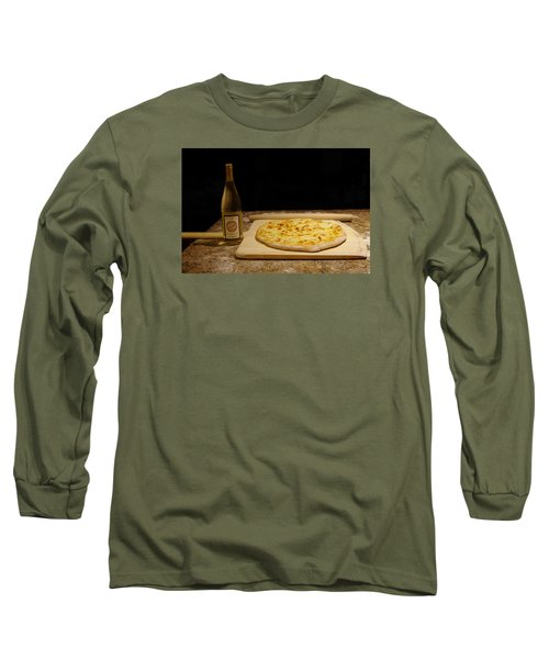 Long Sleeve T-Shirt featuring the photograph Homemade by Greg Graham