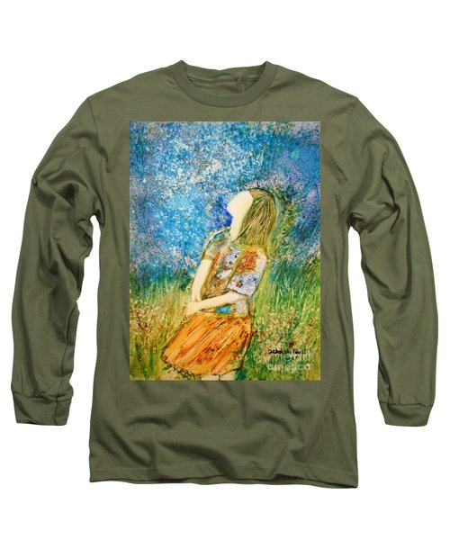 How Great Thou Art Long Sleeve T-Shirt