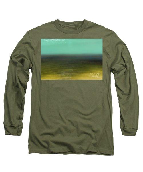 Huarapasca Long Sleeve T-Shirt
