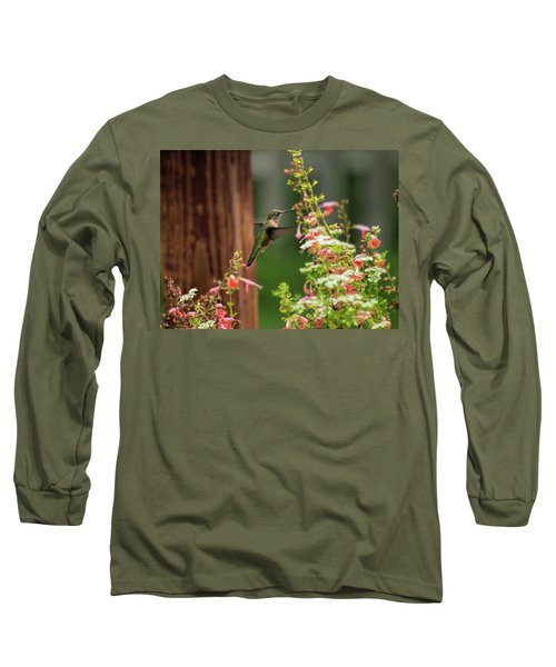 Hum 2 Long Sleeve T-Shirt
