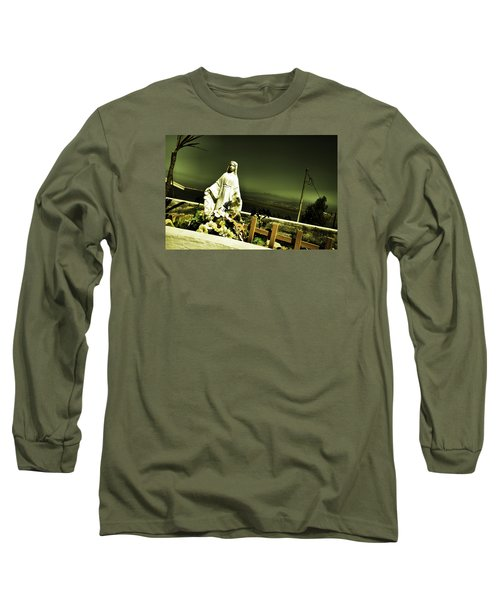 Hum Long Sleeve T-Shirt