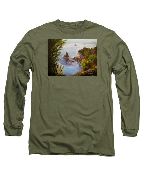 Humboldt Cove Long Sleeve T-Shirt
