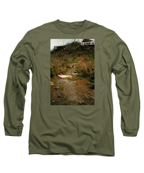 Hurricane12 Long Sleeve T-Shirt