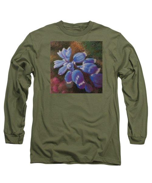 Hyacinth Dream Long Sleeve T-Shirt