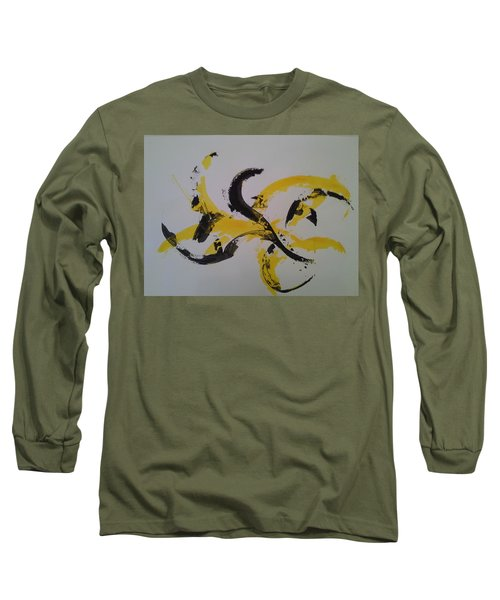 Ideas Long Sleeve T-Shirt