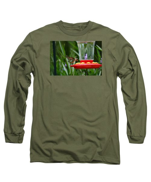 I'm Really Thirsty 2 Long Sleeve T-Shirt