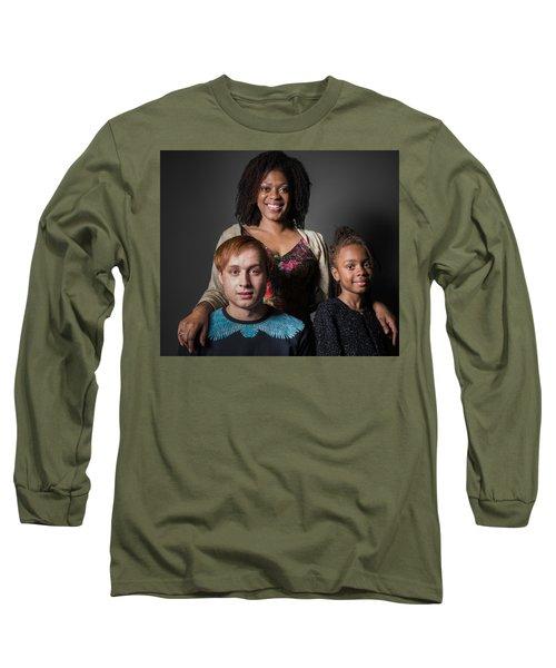 Image1 Long Sleeve T-Shirt