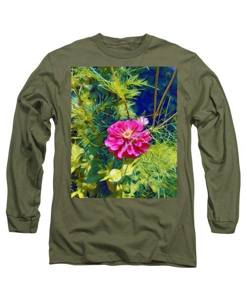 In Bloom Long Sleeve T-Shirt