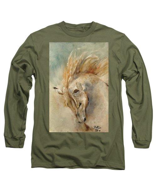 In Humble Praise Long Sleeve T-Shirt