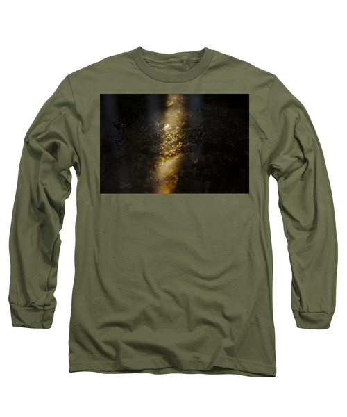 Long Sleeve T-Shirt featuring the photograph In The Light by Cendrine Marrouat