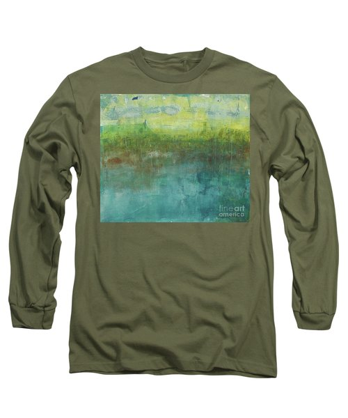 Through The Mist 2 Long Sleeve T-Shirt
