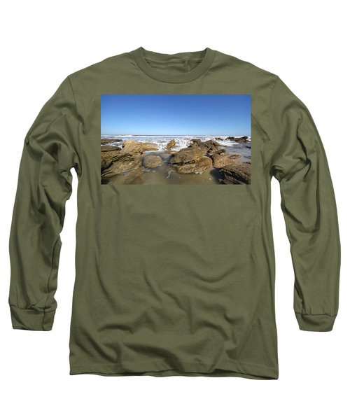 In The Rocks Long Sleeve T-Shirt