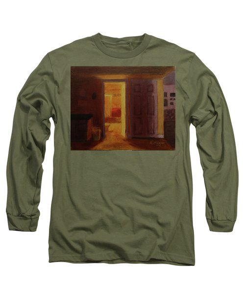 Incandescence Long Sleeve T-Shirt