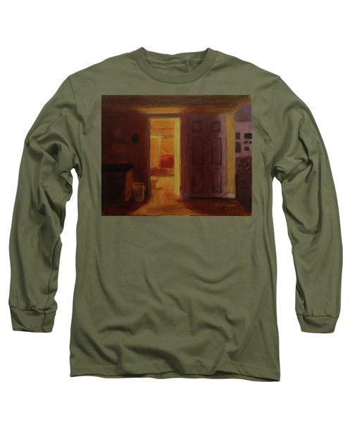 Incandescence Long Sleeve T-Shirt