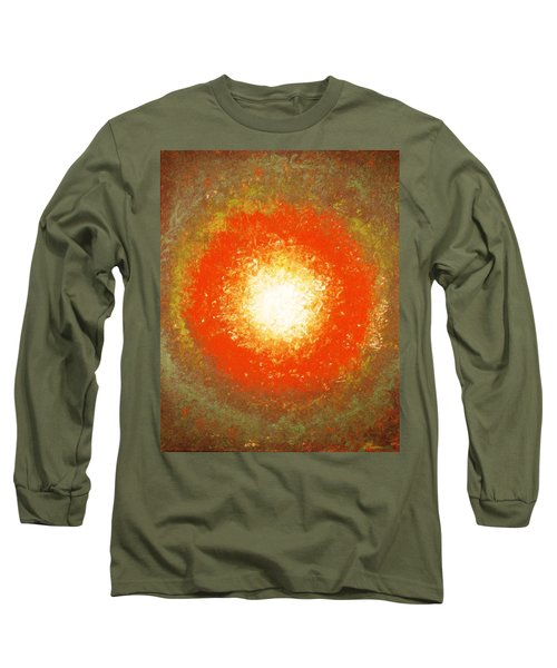 Inception Long Sleeve T-Shirt
