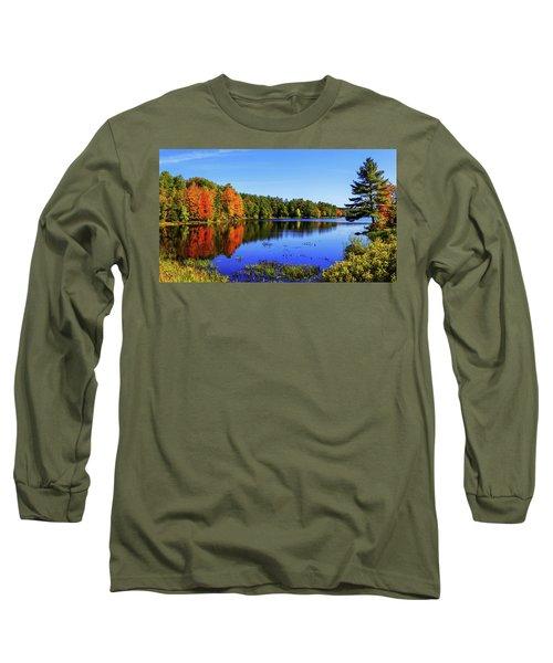 Incredible Long Sleeve T-Shirt