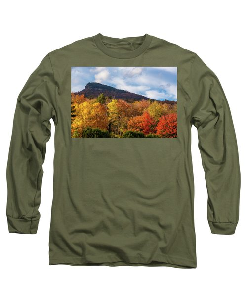 Indian Head Autumn Long Sleeve T-Shirt