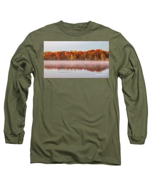 Indian Point Morning Long Sleeve T-Shirt