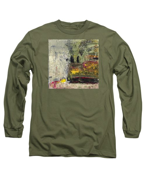Industry Long Sleeve T-Shirt by Phil Strang