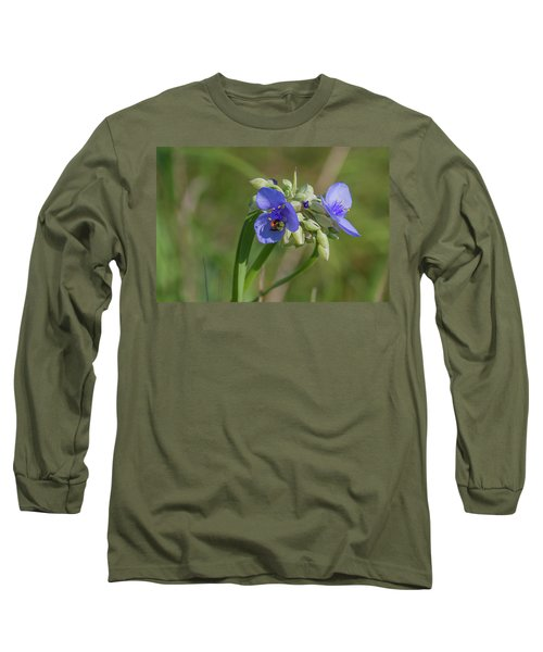 Inl-12 Long Sleeve T-Shirt