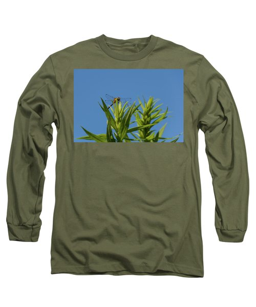 Inl-6 Long Sleeve T-Shirt